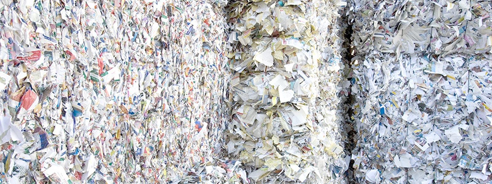 rua papel gestión integral de residuos papel y cartón slide escritorio