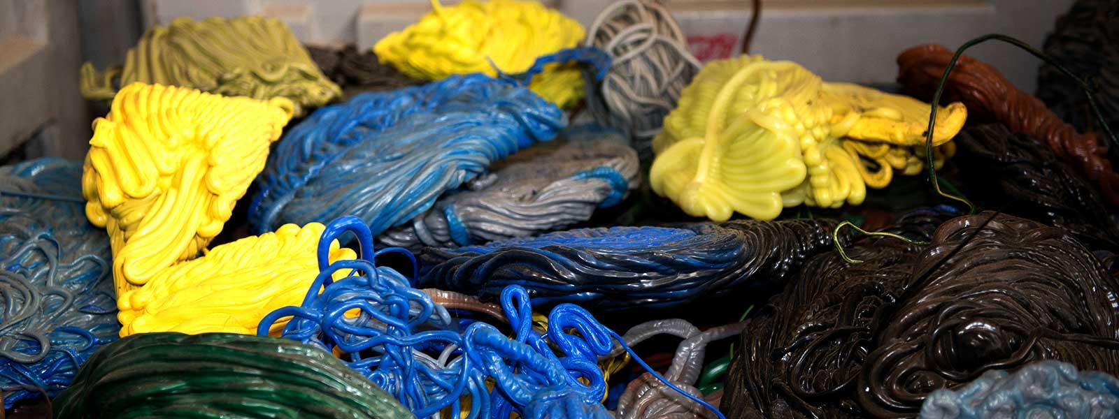 RUA_PAPEL gestion integral de residuos cables plastico objetivo residuo cero slide 2