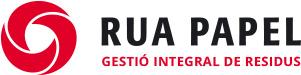 Rua Papel Logo